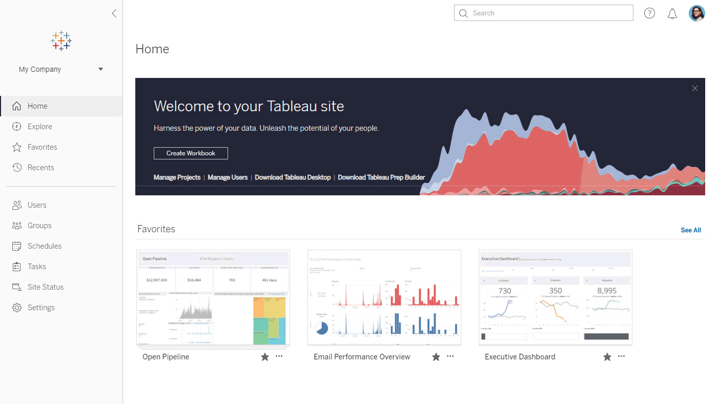 Coming Soon New Features In Tableau