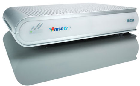 MSN TV 2 Review