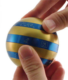 Isis ball set to confound