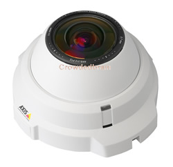 Axis 212 PTZ Network Camera