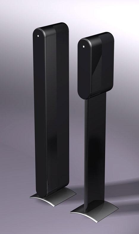 KEF Five-2 Series speakers