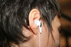 Mio H610 Music