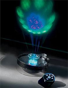 Dancing Light MP3 Synchronizer