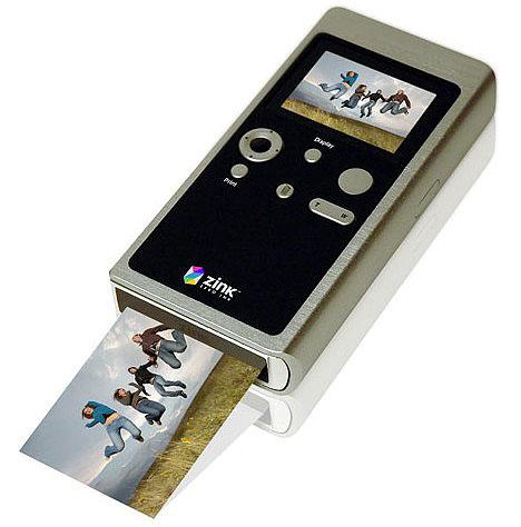 Zink Portable Printer