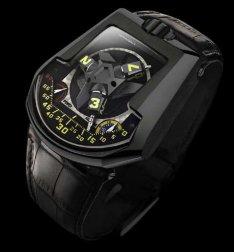 URWERK 201 watch