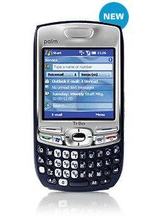 Palm Treo 750 unlocked