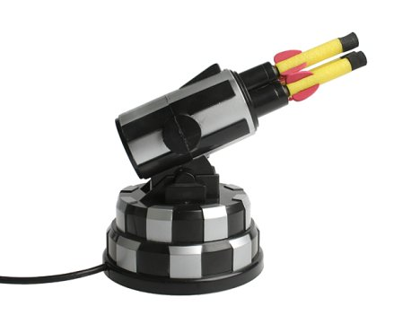 USB Wireless Missile Launcher