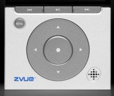 ZVUE 260 portable media player