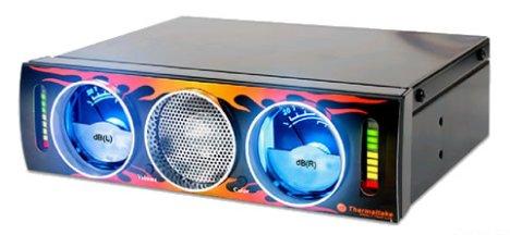 Circle Fire PC Multimedia Bay