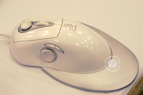 3D Game O', 3D mouse