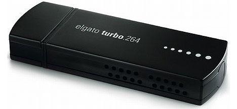 Elgato Turbo.264 iPod converter