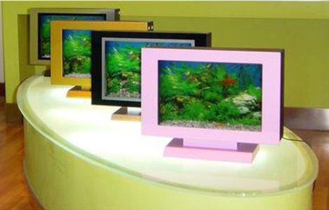 AV100 Deluxe Tabletop Aquarium