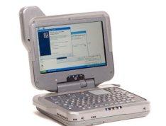 General Dynamics Itronix GoBook MR-1
