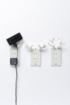 Socket Deer Outlet