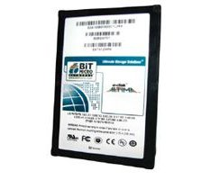 BiTMICRO 1.6TB SSD