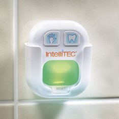 Hand Wash and Toothbrush Timer
