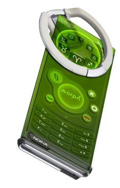 Nokia Morph Concept