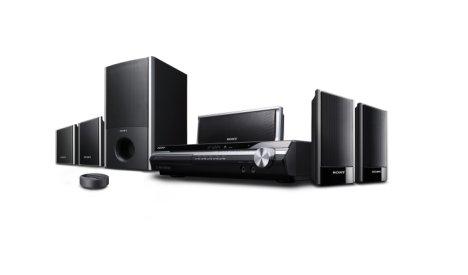 Sony DAV-HDX275 Home Theater System