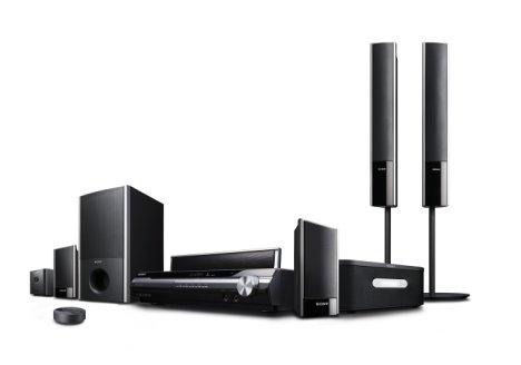 Sony DAV-HDX576WF Home Theater System
