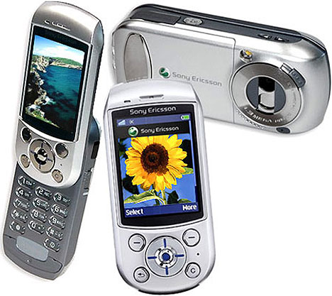 Stun Gun Disguised as a Sony Ericsson W700 Phone Delivers 900,000V