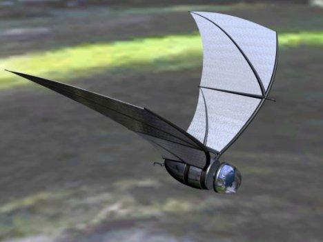 COM-BAT For Recon Missions