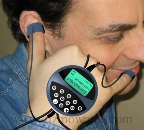 Future of Cell Phones?