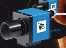 The Imaging Source Astronomy Cameras
