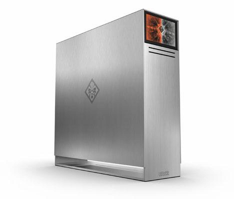 Voodoo Omen High-End Desktop PC