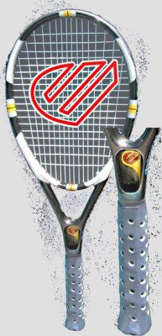 Control Freek Tennis Racquet