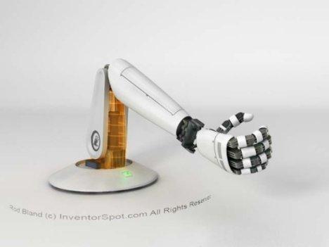 Handy Robotic Hand