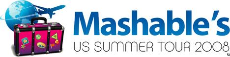 Mashable US Summer Tour: Ubergizmo special price