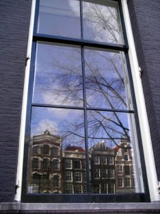 Windows Collect Solar Energy