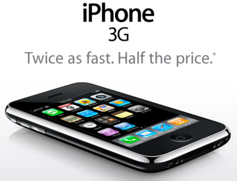 iPhone 3G problems: who's responsible doesn't matter, Infineon will take the blame