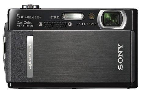 Sony DSC-T500 Digital Camera
