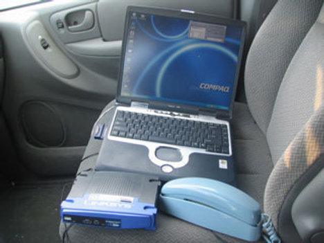 Vi-Fi While You Drive