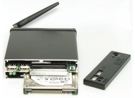CompuLab Fit-PC Slim