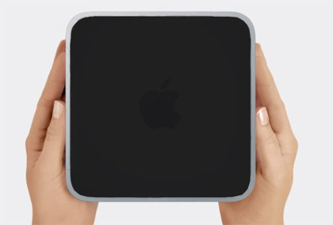 More Info On Mac mini Rumor