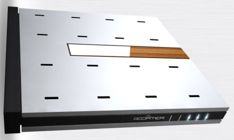 Router Get Sexy With Occipiter
