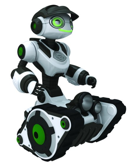 WowWee Roborover Grows With You
