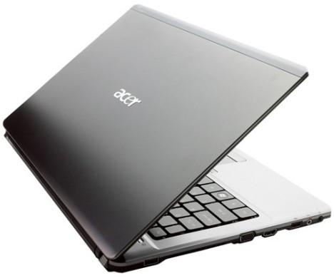 Acer Laptop Recall