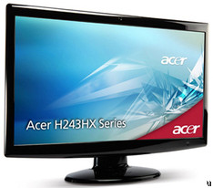 Acer H243HXB 24-inch monitor