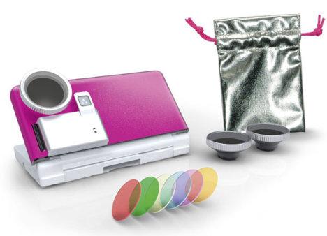 Nintendo DSi Studio Kit