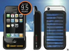 Smart Cover goes green