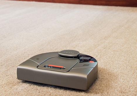Here comes Neato, the Roomba killer
