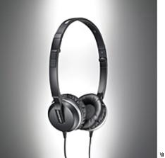Audio-Technica ATH-ANC1 QuietPoint headphones
