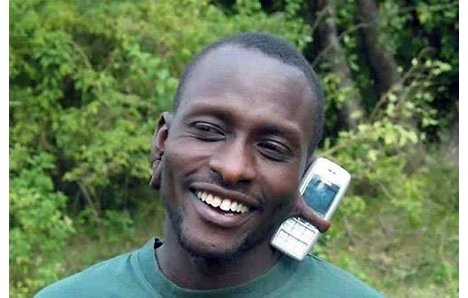 DIY Bluetooth Headset
