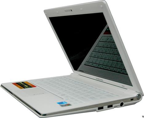 Samsung NC20 Netbook to Be Powered by a Via Processor