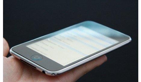 Super Slim iPhone Clone