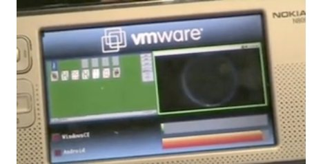 Windows CE And Android Running Simultaneously