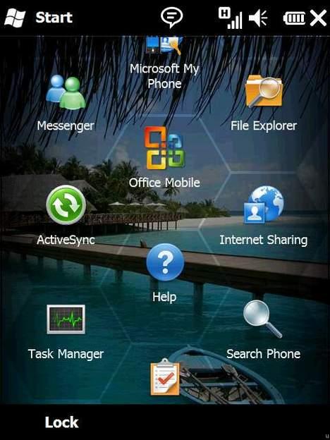 Windows Mobile 6.5 Details Unveiled